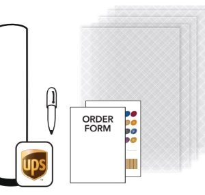 DIY Template Kits