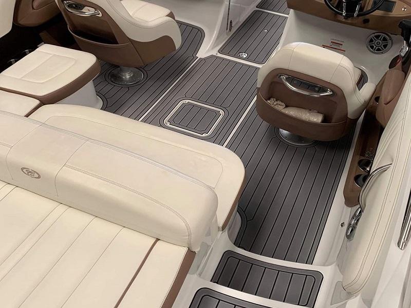 Marine Flooring | TopDek